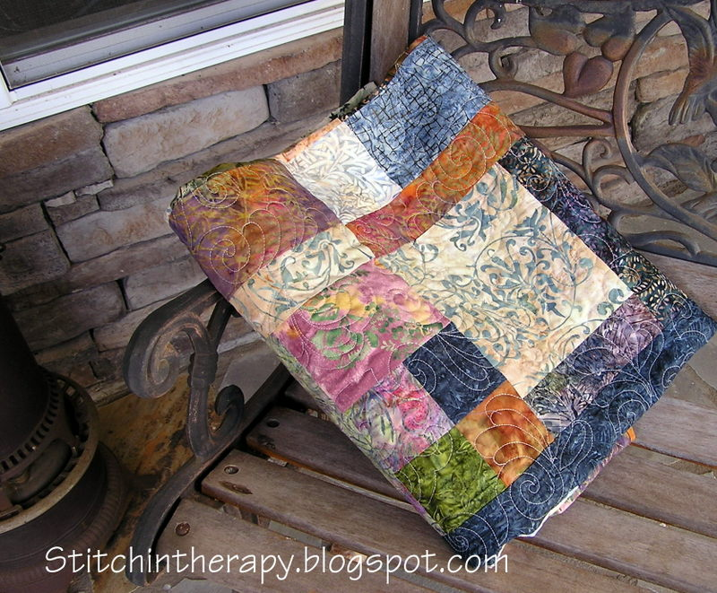 Stitchin' Therapy: Questions on Turning Twenty Again : turning twenty quilt pattern - Adamdwight.com
