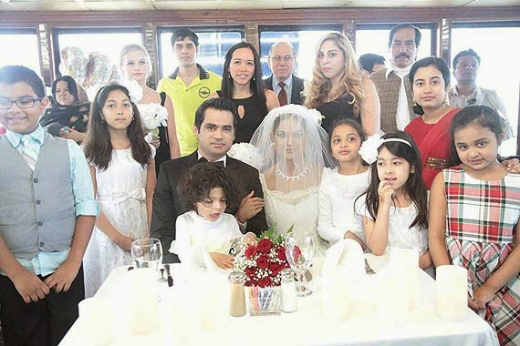Veena Malik wedding16