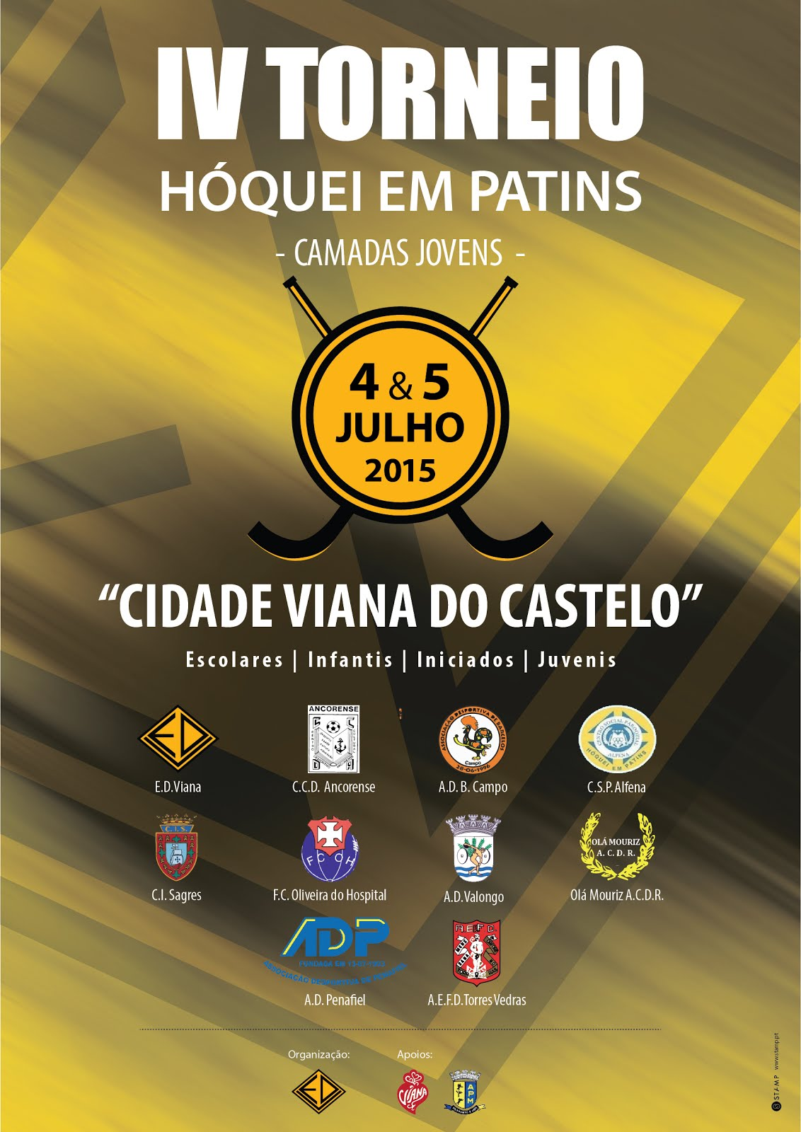 IV Cidade Viana Castelo