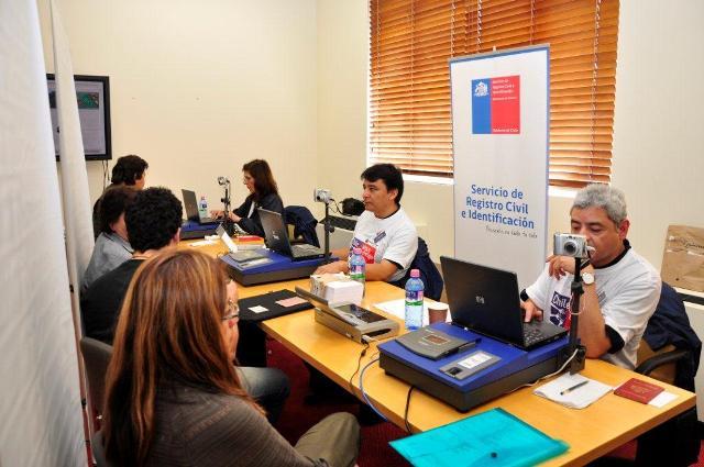 Certificado de Antecedentes Penales en Chile: Consultar, descargar e imprimir el Certificado