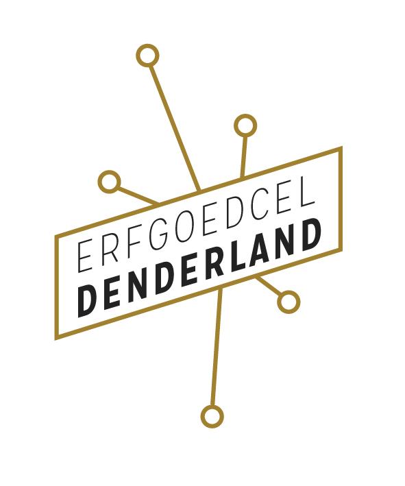Deze productie kwam tot stand met de steun van de Erfgoedcel Denderland...