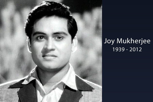 Joy Mukherjee Biography Get Bollywood Online Latest Indian
