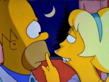 Homero_el_Campirano, hOMERO_eNGAÑA_A_MARGE