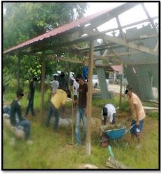 Projek Bengkel Cuci Kereta