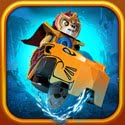 LEGO Legends of Chima: Speedorz Icon Logo
