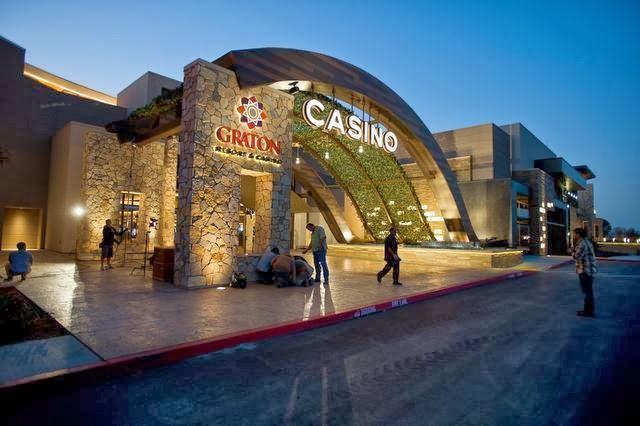 Casino graton jobs