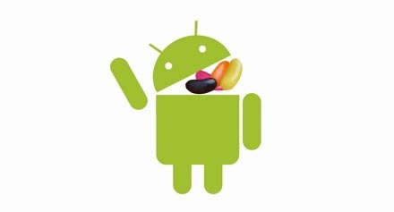 ASUS Thus Vendor Firstly Applies Android 5.0 Jelly Bean