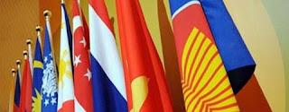 Negara-Negara MAsyarakat Ekonomi ASEAN