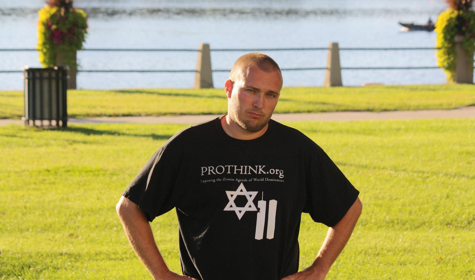 Mike Delaney's Prothink.org
