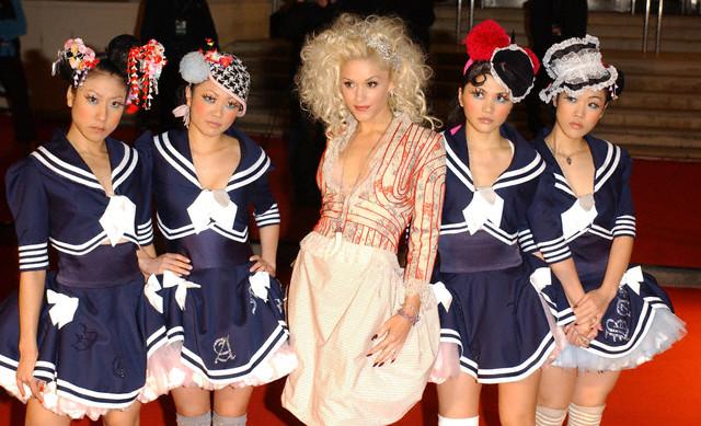 Harajuku Girls,Harajuku Fashion Style