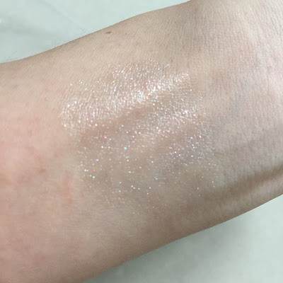 mac cinderella eye gloss swatch