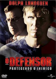 O Defensor: Protegendo O Inimigo Dublado Online