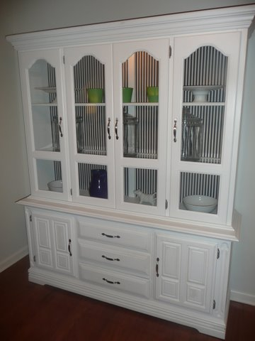 Furniture Refinishing Campbell Ca
