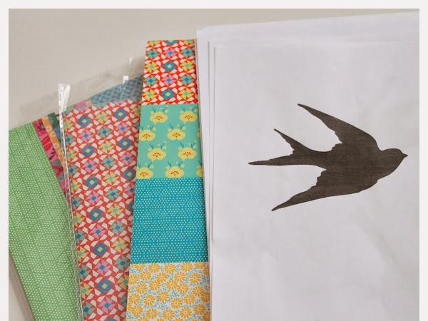 DIY Uccellini origami/ DIY Origami Birds