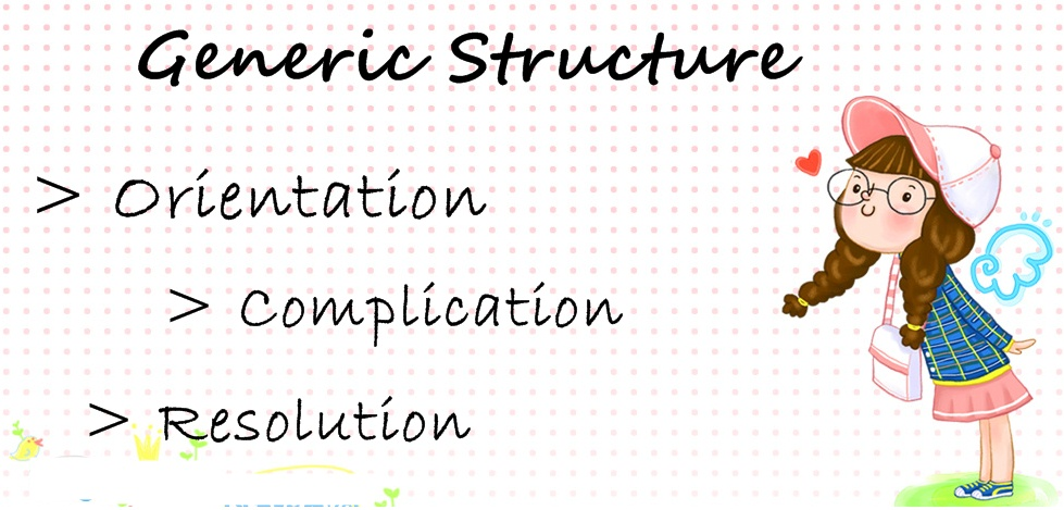 sample generic structure
