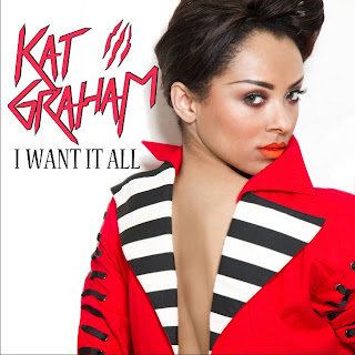Kat Graham - I Want It All Lyrics