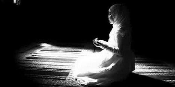 Doa Nabi Muhammad dan Nabi Ibrahim Mohon Perlindungan untuk Anak-anaknya