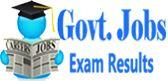 GOVT Job Exam Results 2015 Admit card answer key paper solutions online