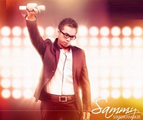 Chord/Kord Gitar Lagu Sammy Simorangkir-Kau Seputih Melati