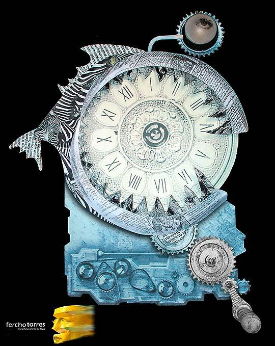Ilustración de Fercho Torres