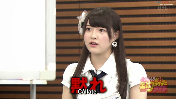 SKE48 no Ebi-Friday Night Ep01 [Sub Español]