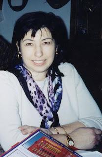 In Memory of Susan M. Pollio