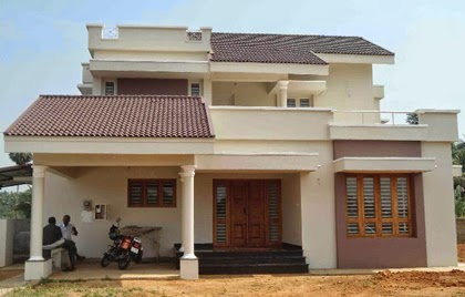 House Plans For Kerala Model Low Budget Houses Plans Wood Design Ideas