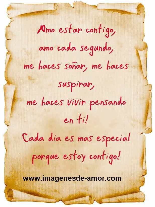 Poemas De Amor Para El Hombre Que Amo