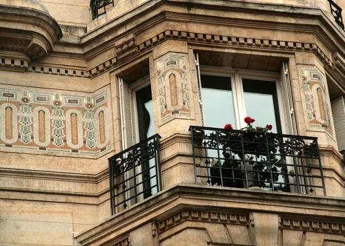 Les paris d 39 alain rustenholz juillet 2011 for Alain elie architecte