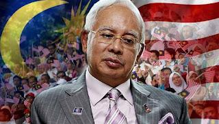 Najib peduli apa dengan perasaan Melayu-Zam