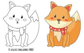 Jilliez Challenge