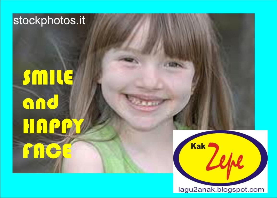 Melatih Emosi Anak Dengan Gambar (Agar Anak Terlihat Ceria dan