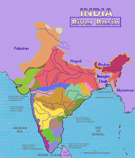 Agricultural Land Use Pattern In India