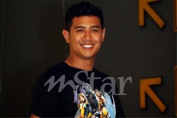 Amar Asyraf Anggap Drama Adaptasi Novel Tiada Isi