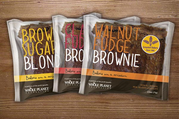 Bakery & Cake Packaging Designs Inspiration