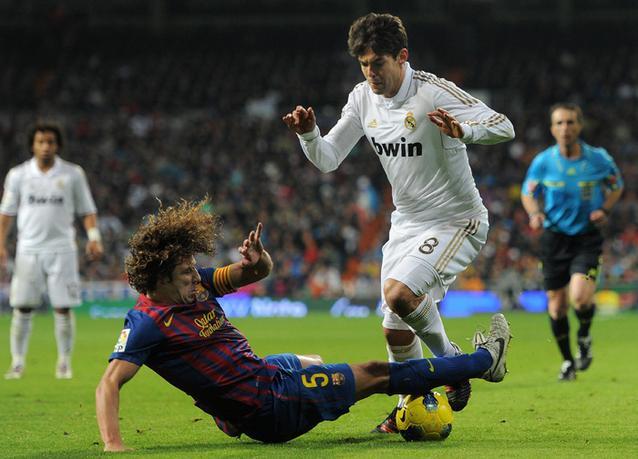 صور ريال مدريد .. برشلونه