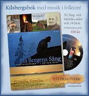 BLÅ BERGENS SÅNG