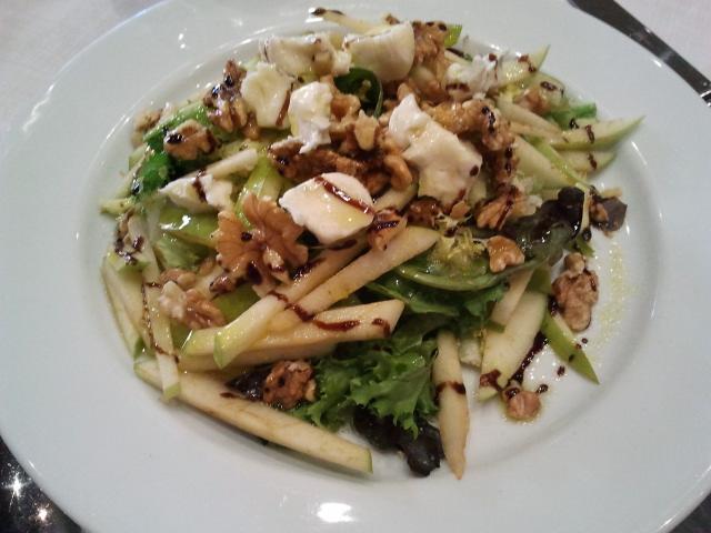 ensalada, salads