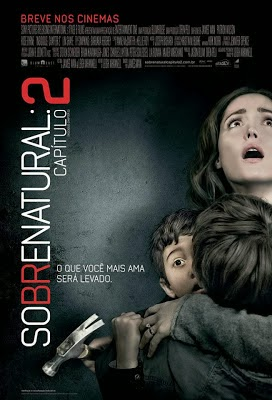 Download Sobrenatural: Capítulo 2 BDRip Dublado (AVI e RMVB)