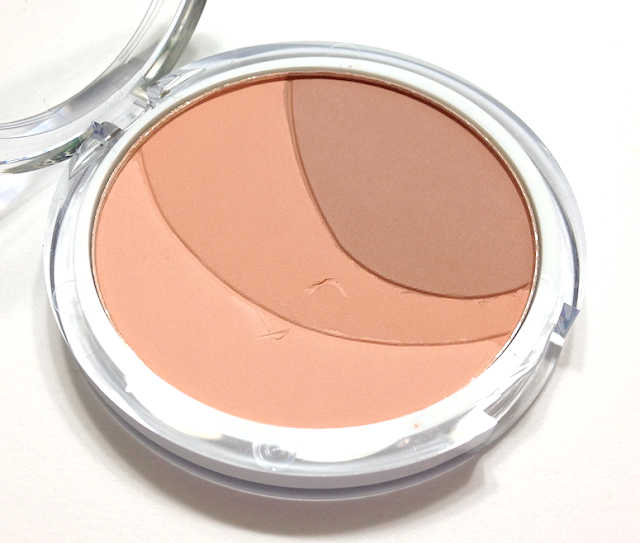 Cover Girl Clean Glow Bronzer in Spices