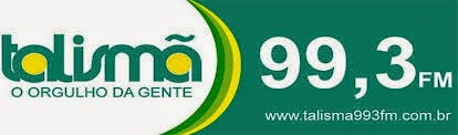 ouvir a Rádio Talismã FM 99,3 Belém PB