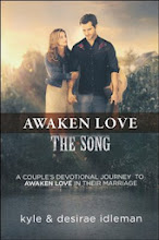 awaken love  *  the giveaway