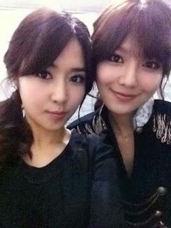 foto saudara kandung sooyoung snsd