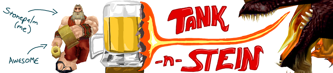 Tank-n-Stein