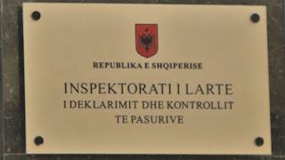 1 milion $ Pasuri Gjyqtarja e Durrësit Shpëtime Pitaku, kallëzohet nga ILDK