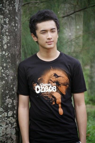 Biodata dan Foto Gerald Yohannes Putra Pemain Aku Anak Indonesia