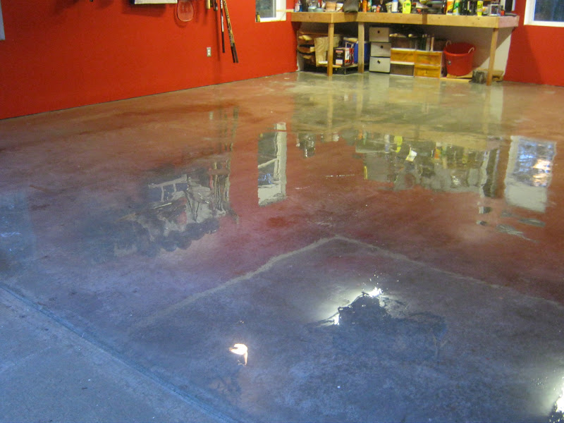 Do it yourself garage floor coatings 28 images top 28 garage diy refinished garage floor do solutioingenieria Gallery