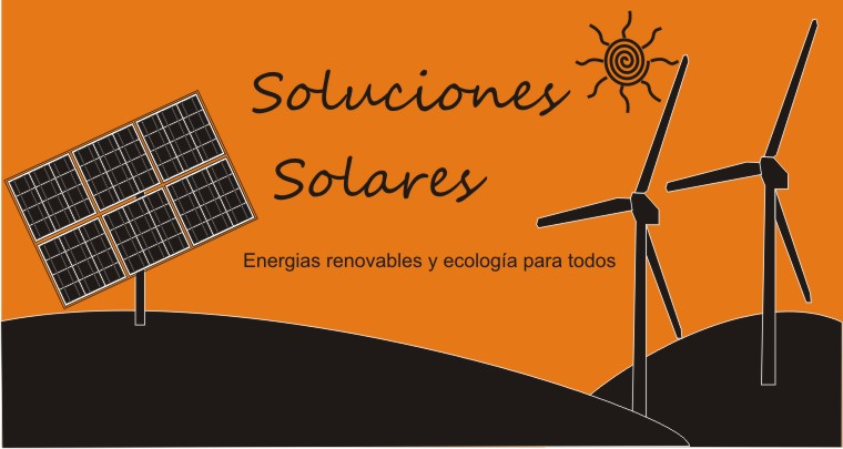 Soluciones solares