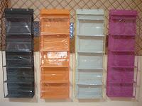 gambar hanging bag organizer,gambar rak tas organizer