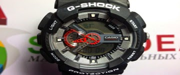 "Интернет магазин ""Часы G-Shock"""